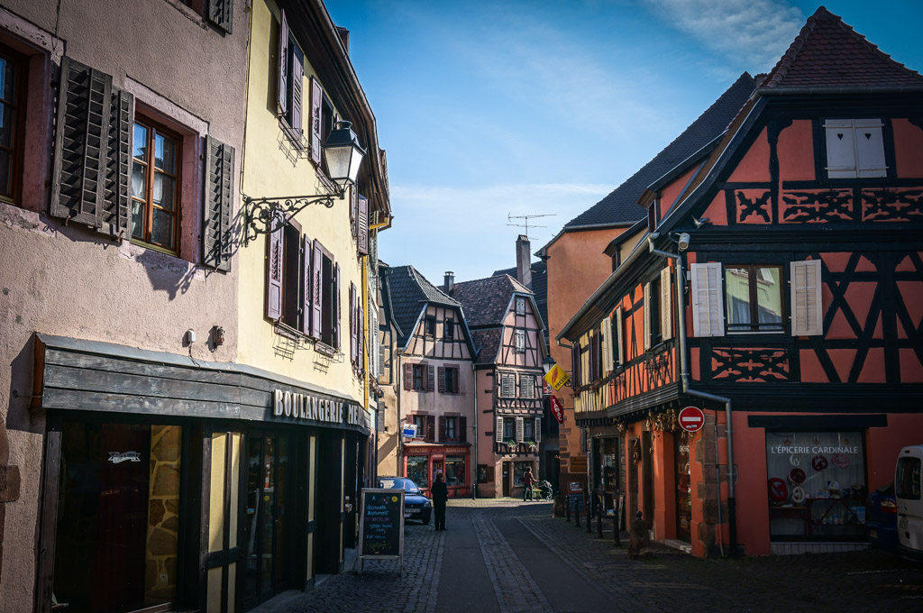 Exploring Ribeauvill 233 Hooked On Europe
