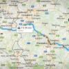 Bruges to Nuremberg